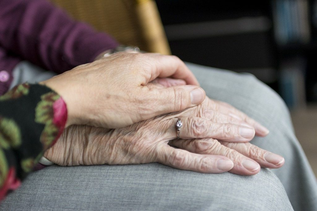 the importance of a lasting power of attorney