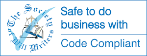 society of will writers safe to do business